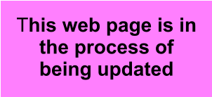 This web page is in the process of being updated